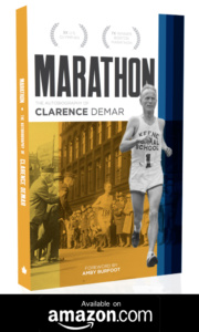 clarence demar book