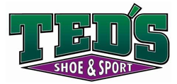 Ted's Shoe & Sport logo