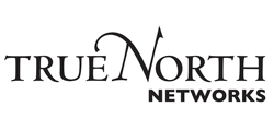 True North Networks logo
