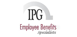 IPG Employee Benefits logo