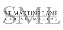 St. Martins Lane logo