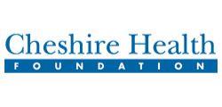 Cheshire Health Foundation Logo