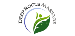 Deep Roots Massage Logo
