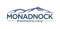 monadnock broadcasting group logo